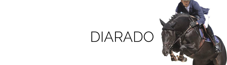 Diarado - Etalon de Sport pour Saillie - Béligneux Le Haras